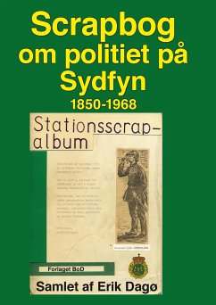 Scrapbog om politiet på Sydfyn - Dagø, Erik