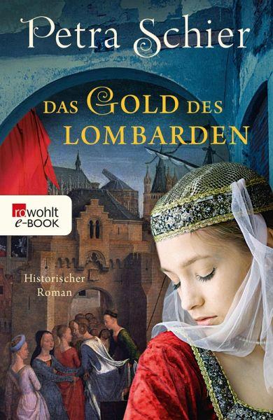 Das Gold des Lombarden / Aleydis de Bruinker Bd.1 (eBook, ePUB)