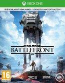 Star Wars Battlefront - Day One (PEGI) (Xbox One)