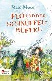 Flo und der Schnüffel-Büffel (eBook, ePUB)