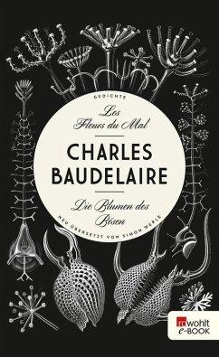 Les Fleurs du Mal - Die Blumen des Bösen (eBook, ePUB) - Baudelaire, Charles