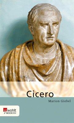 Marcus Tullius Cicero (eBook, ePUB) - Giebel, Marion