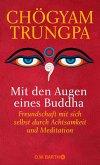 Mit den Augen eines Buddha (eBook, ePUB)