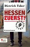 Hessen zuerst! (eBook, ePUB)