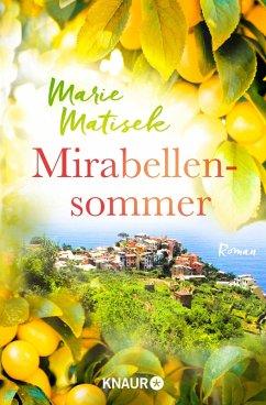 Mirabellensommer (eBook, ePUB) - Matisek, Marie
