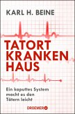Tatort Krankenhaus (eBook, ePUB)
