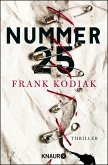 Nummer 25 (eBook, ePUB)