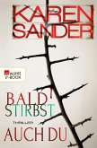 Bald stirbst auch du / Stadler & Montario Bd.4 (eBook, ePUB)
