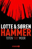Totenmoor / Konrad Simonsen Bd.4 (eBook, ePUB)