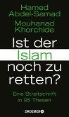 Ist der Islam noch zu retten? (eBook, ePUB)