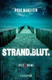 Strand.Blut / Sylt-Krimi Bd.2 (eBook, ePUB)