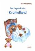 Die Legende von Krümelland (eBook, ePUB)