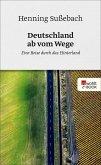 Deutschland ab vom Wege (eBook, ePUB)