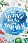 Immer wieder im Sommer / Farben des Sommers Bd.1 (eBook, ePUB)