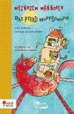 Das Pferd Huppdiwupp und andere lustige Geschichten (eBook, ePUB)
