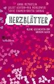 Herzblätter (eBook, ePUB)