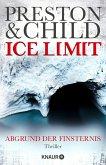 Ice Limit - Abgrund der Finsternis / Gideon Crew Bd.4 (eBook, ePUB)