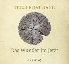 Das Wunder im Jetzt (eBook, ePUB) - Thich Nhat Hanh