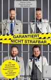 Garantiert nicht strafbar (eBook, ePUB)