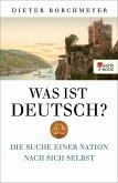 Was ist deutsch? (eBook, ePUB)
