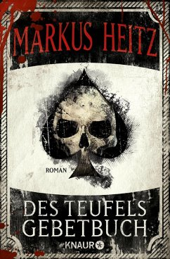 Des Teufels Gebetbuch (eBook, ePUB)