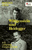 Wittgenstein und Heidegger (eBook, ePUB)