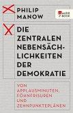 Die zentralen Nebensächlichkeiten der Demokratie (eBook, ePUB)