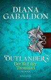 Outlander - Der Ruf der Trommel / Highland Saga Bd.4 (eBook, ePUB)