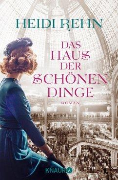 Das Haus der schönen Dinge (eBook, ePUB) - Rehn, Heidi