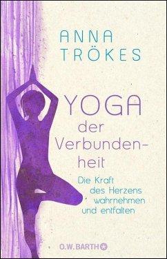 Yoga der Verbundenheit (eBook, ePUB) - Trökes, Anna