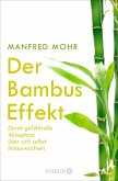 Der Bambus-Effekt (eBook, ePUB)