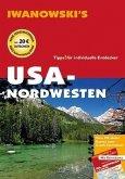 USA-Nordwesten - Reiseführer von Iwanowski`s