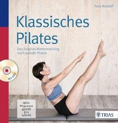 Klassisches Pilates - Rockoff, Tony