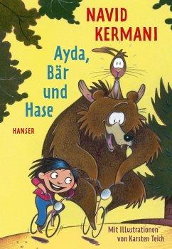 Ayda, Bär und Hase - Kermani, Navid