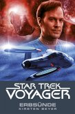 Erbsünde / Star Trek Voyager Bd.10