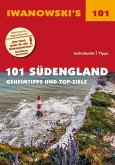 101 Südengland - Reiseführer von Iwanowski