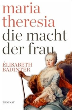 Maria Theresia - Badinter, Elisabeth