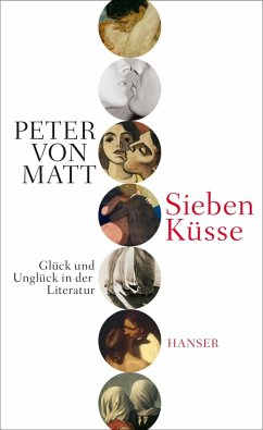 Sieben Küsse - Matt, Peter von