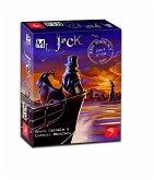 Asmodee 200722 - Mr. Jack in New York, Standardspiel, Familienspiel, Strategiespiel, Gesellschaftsspiel