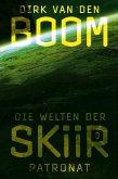 Patronat / Die Welten der Skiir Bd.3