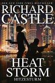 Heat Storm - Hitzesturm / Nikki Heat Bd.9