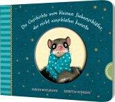 Die Geschichte vom kleinen Siebenschläfer, der nicht einschlafen konnte / Der kleine Siebenschläfer Bd.1