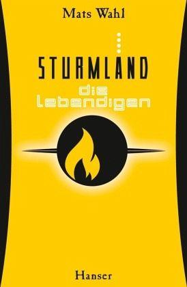 Buch-Reihe Sturmland