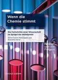 Wenn die Chemie stimmt