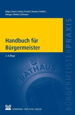 Handbuch für Bürgermeister