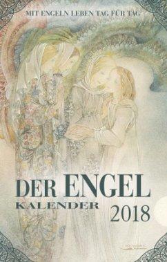 Der Engel-Kalender 2018