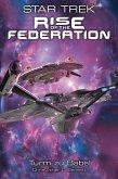Turm zu Babel / Star Trek - Rise of the Federation Bd.2