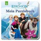 Disney Die Eiskönigin: Mein Puzzlebuch