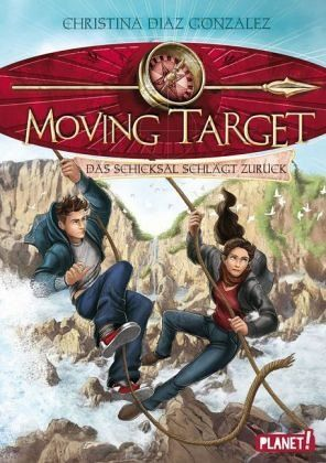 Buch-Reihe Moving Target
