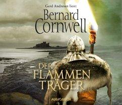 Der Flammenträger / Uhtred Bd.10 (6 Audio-CDs) - Cornwell, Bernard